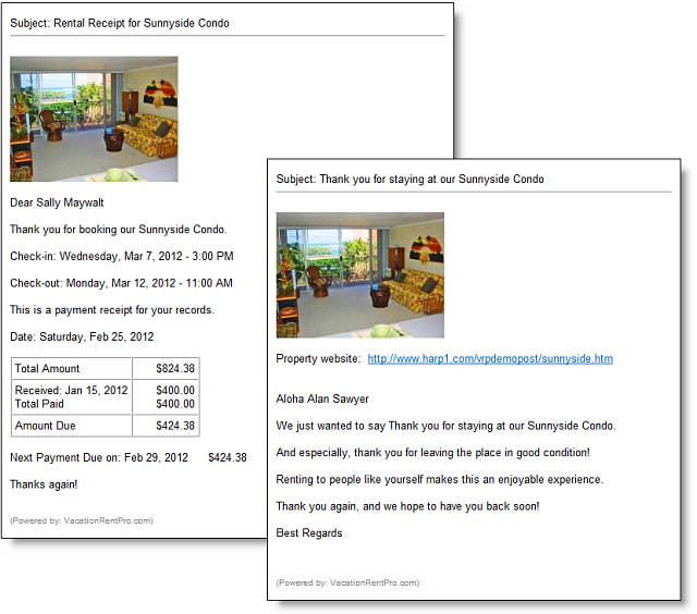Rental Property Reviews: Complete Vacation Rental Management